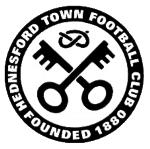 Хеднесфорд Таун - Logo