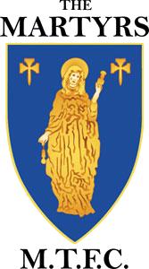 Merthyr Tydfil - Logo