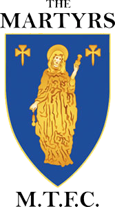 Мертир Таун - Logo
