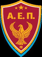 AEP Kozani - Logo