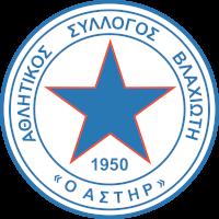 Asteras Vlachioti - Logo