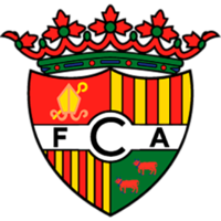 FC Andorra - Logo