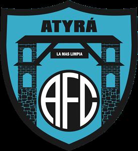 Atyrá FC - Logo