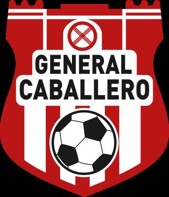 General Caballero JLM - Logo