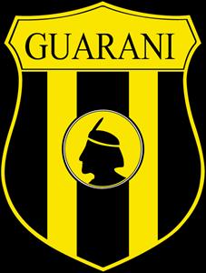 Guarani de Trinidad - Logo