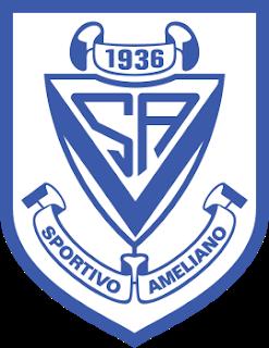 Sportivo Ameliano - Logo