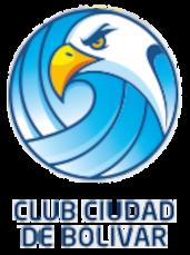 Сиудад Боливар - Logo