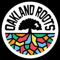 Oakland Roots - Logo