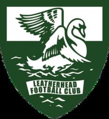 Leatherhead - Logo
