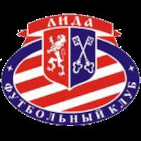 FK Lida-2 - Logo