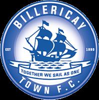 Билърики - Logo