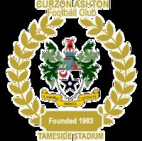 Кързън Аштън - Logo