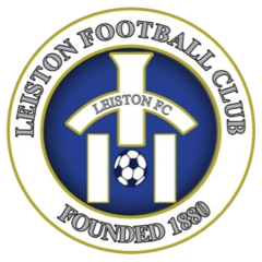 Leiston FC - Logo