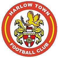 Harlow Town - Logo
