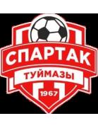 Spartak Tuymazy - Logo