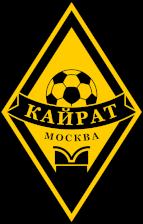 Kairat Moskva - Logo