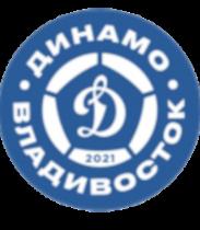 Dinamo Vladivostok - Logo