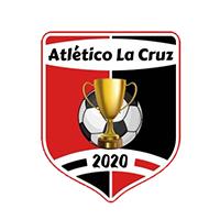 Atlético La Cruz - Logo