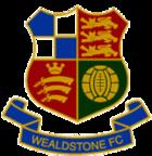 Уелдстоун - Logo