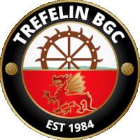 Trefelin BGC - Logo