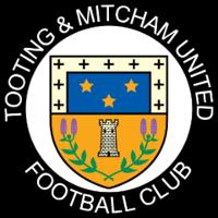 Тутинг & Мичъм - Logo