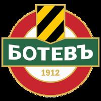 Botev II Plovdiv - Logo