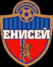 FK Yenisey-2 - Logo