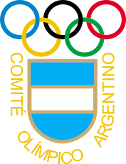 Argentina U23 - Logo