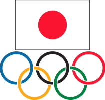 Japan U23 - Logo