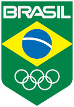 Бразилия U23 - Logo