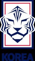 South Korea U23 - Logo