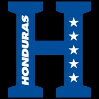Honduras U23 - Logo