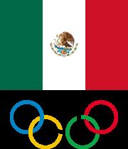 Mexico U23 - Logo