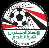 Egypt U23 - Logo
