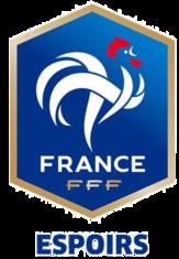 France U23 - Logo