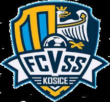 FC Košice - Logo