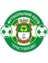 FK Trostyanets - Logo