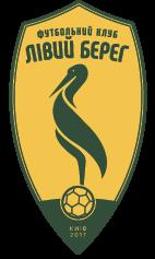 Livyi Bereh Kyiv - Logo