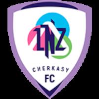LNZ Cherkasy - Logo