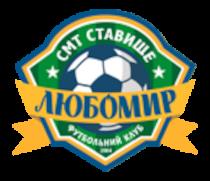 Lyubomyr Stavyshche - Logo