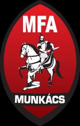 Munkacs Mukacheve - Logo