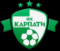 TzOV Karpaty Lviv - Logo