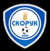 Skoruk Tomakivka - Logo