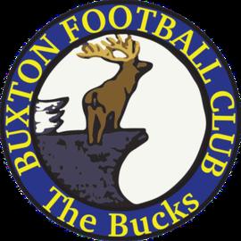 Бъкстон ФК - Logo