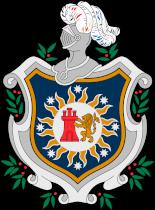 UNAN Managua U20 - Logo