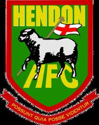 Хендън - Logo