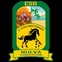 CD Nueva Concepción - Logo