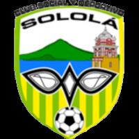 CSD Sololá - Logo