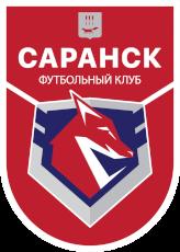 FC Saransk - Logo