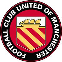Utd of Manchester - Logo